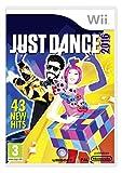 Ubisoft Just Dance 2016, Nintendo Wii