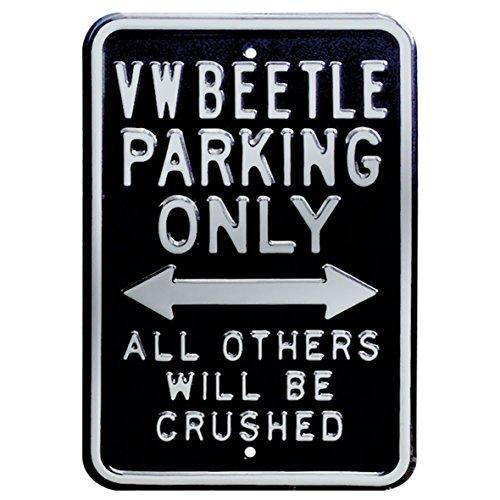 volkswagen-beetle-parkplatz-nur-schwer-blechschild-schwarz-rechts