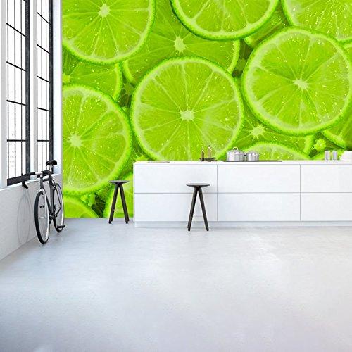 lime-slice-agrume-frutta-food-drink-wallpaper-parete-foto-disponibile-in-8-taglie-xx-large-digitale
