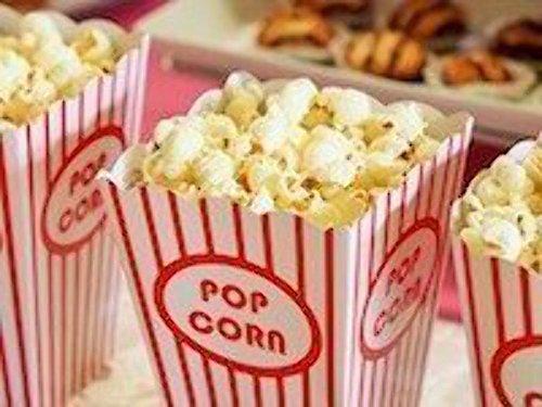 auf Wasserbasis, 1l, Popcorn-Additiv für Nebel, Schnee-, Saft, Düfte, 2l -