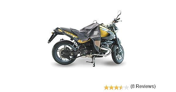 Tablier Protection Hiver Moto Tucano Gaucho R117 BMW R80GS R100GS R1100GS R1100S