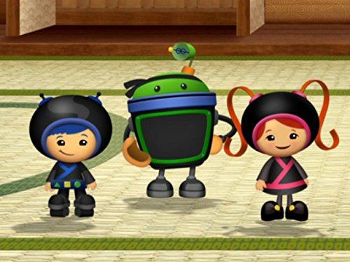 UmiNinjas (Team Umi)