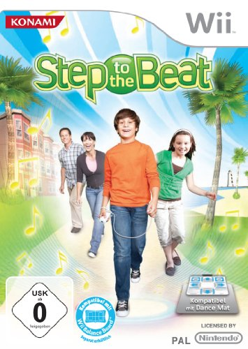 Step to the Beat (Fitness-wahnsinn)