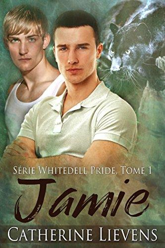Jamie (Whitedell Pride t. 1)