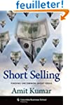 Short Selling - Finding Uncommon Shor...