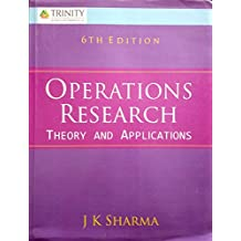 Operation Research Books Jk Sharma Pdf