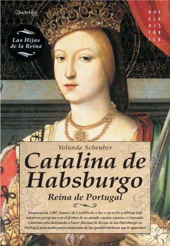 Catalina de Habsburgo por Yolanda Scheuber