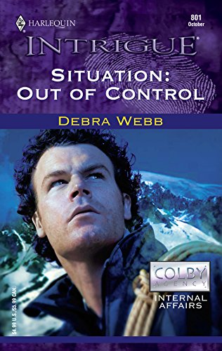 Situation: Out of Control (Silhouette Intrigue S.)