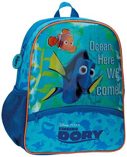 Kindergartenrucksack Finding Dory (Dorie Nach Suche)