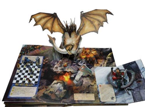 51izdRZTHPL - Harry Potter. A Pop-Up Book