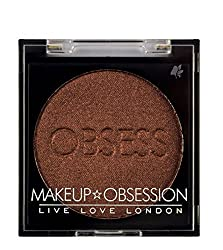 Makeup Obsession Eyeshadow, E167 First Kiss, 2g