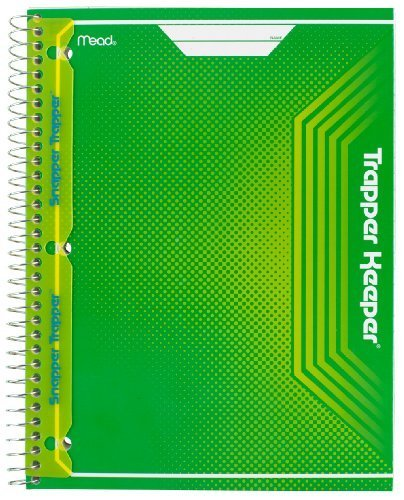 mead-trapper-keeper-snapper-trapper-spiral-notebook-3-subject-wide-ruled-green-72712-by-acco-brands