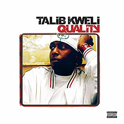 Quality [Explicit] [Import anglais]