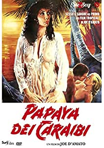 Papaya dei Caraibi (DVD)
