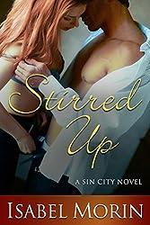 Stirred Up (Sin City Book 2)