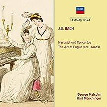 Harpsichord Concertos/Art of Fugue