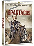 Spartacus | Kubrick, Stanley, réalisateur