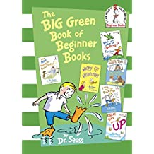 Big Green Book of Beginner Books (I Can Read It All by Myself Beginner Books)