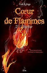 Coeur de flammes, Tome 2: L'héritier (Plumes de rêve)
