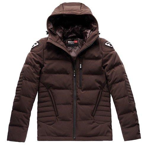Blauer HT Easy Winter AN 1.0 M M marron