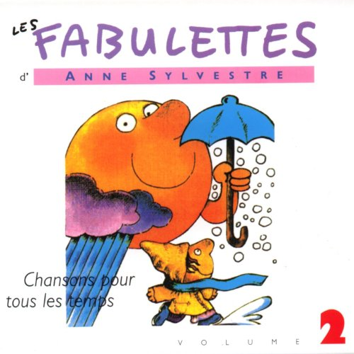 Petit poisson rouge de anne sylvestre en amazon music for Petit poisson rouge