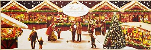 Lindt & Sprüngli Weihnachtsmarkt Adventskalender