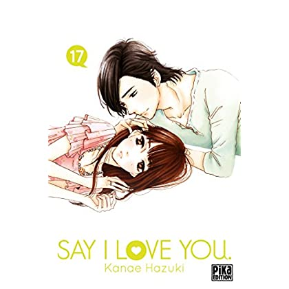 Say I Love You. T17