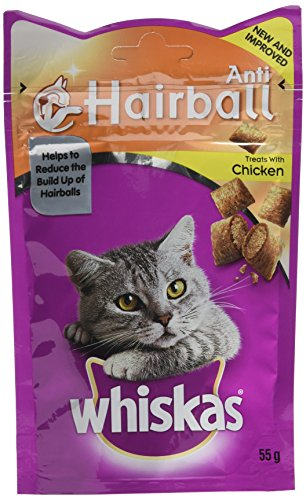 whiskas-anti-hairball-cat-treats-with-chicken-55g-pack-of-8