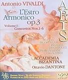 L'estro Armonico Op.3 Vol.1