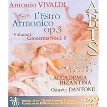 L'estro Armonico Op.3 Vol.1 [Import anglais]