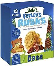 Heinz Farley's Rusks Dates, 3