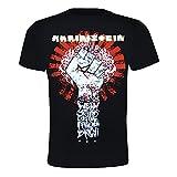 Rammstein, T-Shirt Sonne-XXL