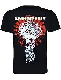 """Rammstein, T-Shirt """"Sonne"""""""