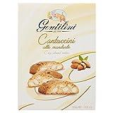 Gentilini Cantuccini Alle Mandorle, 6 pz. x  200 gr
