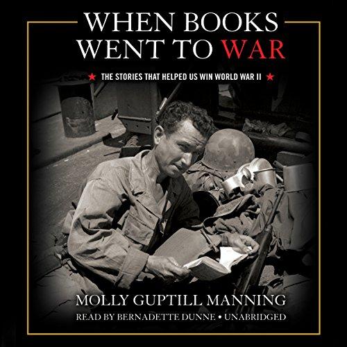 When Books Went to War  Audiolibri