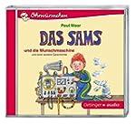 Das Sams und die Wunschmaschine (CD):...
