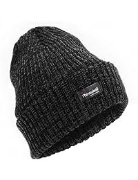 FLOSO - Bonnet thermique - Homme