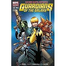 Guardians of the Galaxy: Bd. 3: Kampf um die Erde