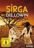 Sirga - Die Löwin [Alemania] [DVD]