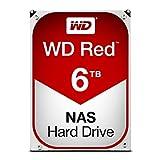 WD WD60EFRX Red 6 TB 3.5 zoll Festplatte