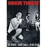 Minor Threat - Live