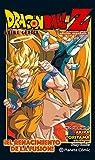 Dragon Ball Z ¡El renacimiento de la fusión! Goku y Vegeta!