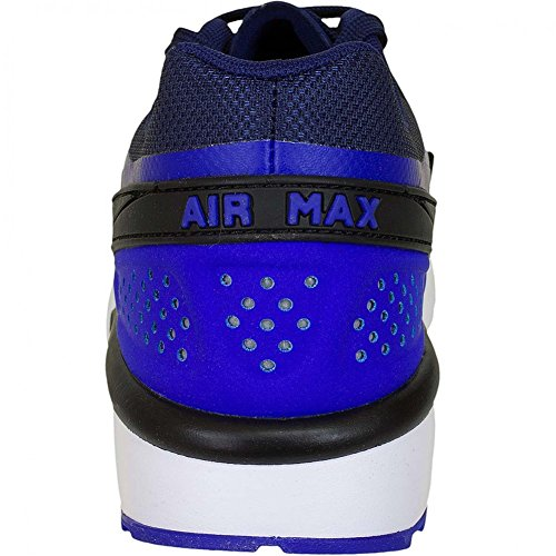 Nike Air Max Bw Ultra Bleu 819475-401 Bleu