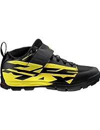 Mavic Deemax Pro - Zapatillas - amarillo/negro 2018