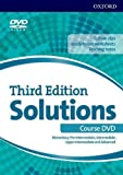 Solutions: Elementary-Advanced (all levels): DVD: Leading the way to success [VHS]