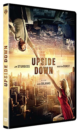 Upside down [FR Import]