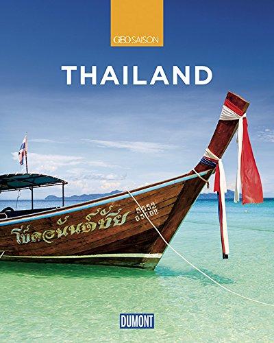 DuMont Reise-Bildband Thailand: Natur, Kultur und Lebensart (DuMont Bildband)