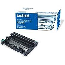 Brother DR2100 - Tambor para impresora (duración estimada: 12.000 páginas)