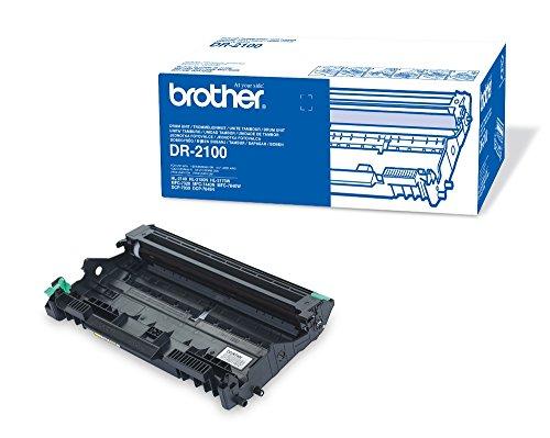 Brother DR-2100 Trommeleinheit Kapazität 12.000 Seiten