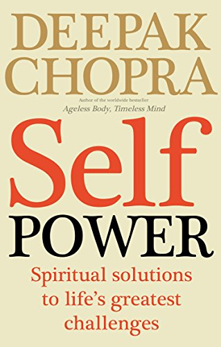 Self Power Cover Image